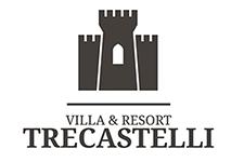 Villa Tre Castelli